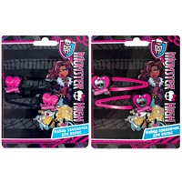 Monster High Набор заколок Монстр Хай 2001-2885